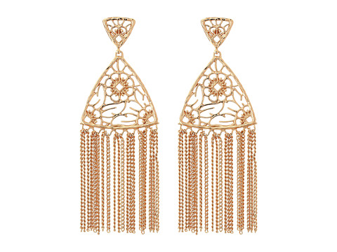 Kendra Scott Ana Earrings - Rose Gold Metal