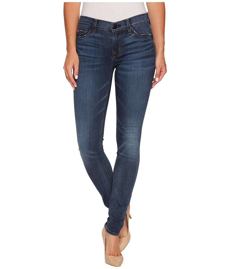 Hudson Krista Super Skinny in Verve (Verve) Women
