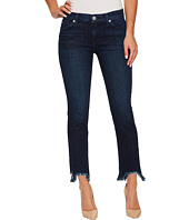 Hudson - Colette Mid-Rise Skinny in Obsessed