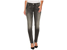 Collin Mid-Rise Skinny in Spectrum