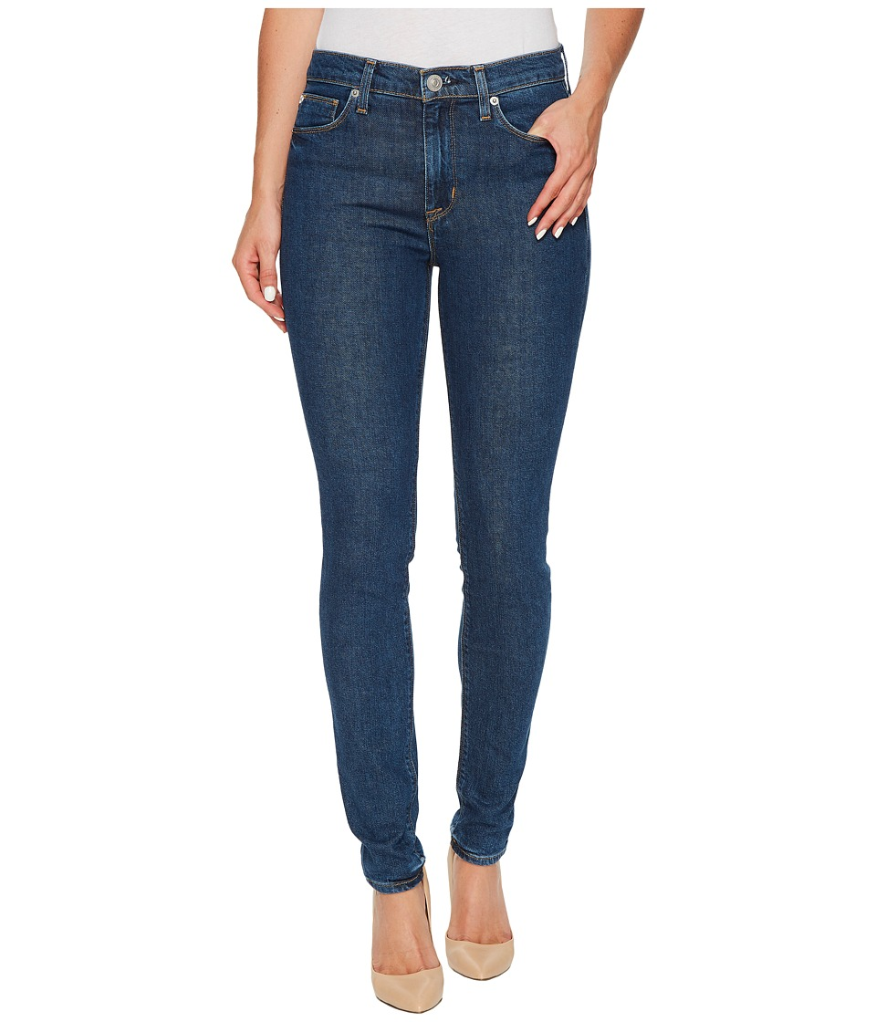 Hudson Barbara High-Rise Super Skinny in Void (Void) Women