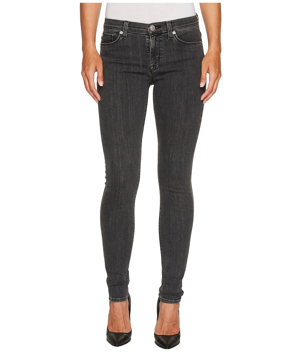Hudson Nico Mid-Rise Super Skinny in Vacancy (Vacancy) Women