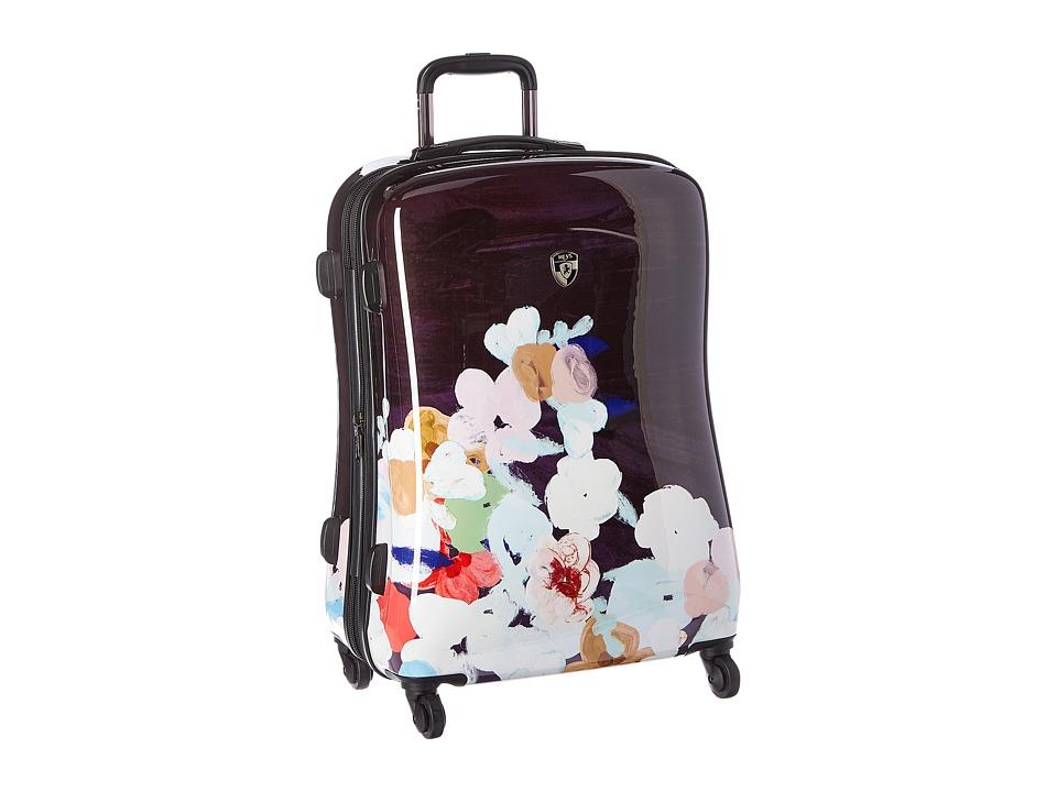 Heys America Primavera 26 Spinner (Black) Luggage