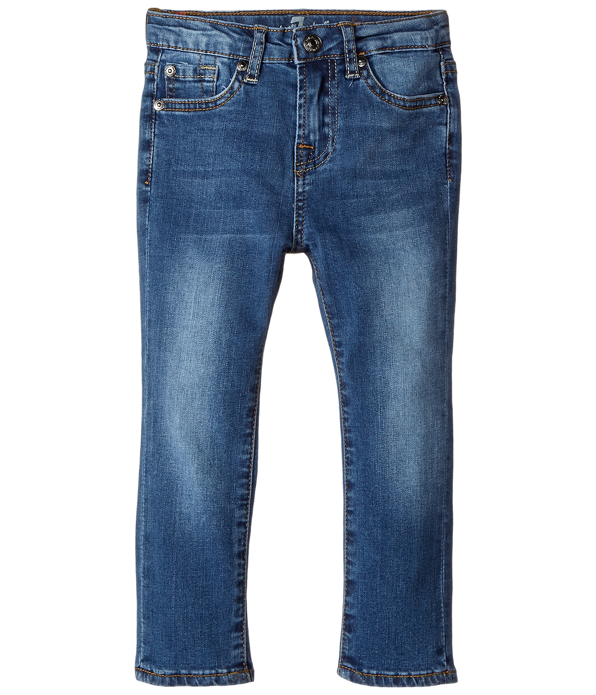 Find great deals on eBay for toddler seven jeans. Shop with confidence. Skip to main content. eBay: 7 For All Mankind Girls Jeans Size 24 Month Toddler Straight Medium Wash. 7 For All Mankind · Size Months · Jeans. Baby toddler girls 7 for all mankind skinny jeans denim size 2 2t pant med wash.