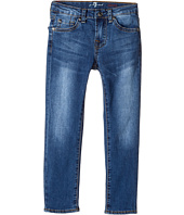 7 For All Mankind Kids - Slimmy Jeans in Bristol (Toddler)