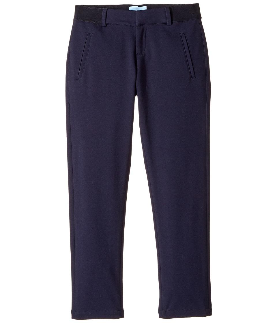Lanvin Kids - Pants with Logo Detail On Back
