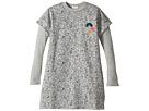 Paul Smith Junior - Sweet Peace Dress (Toddler/Little Kids)