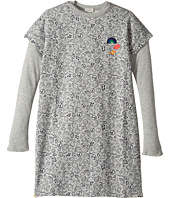 Paul Smith Junior - Sweet Peace Dress (Big Kids)