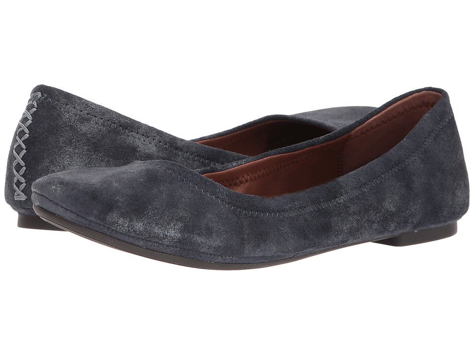 Lucky Brand Emmie (Anthracite) Women