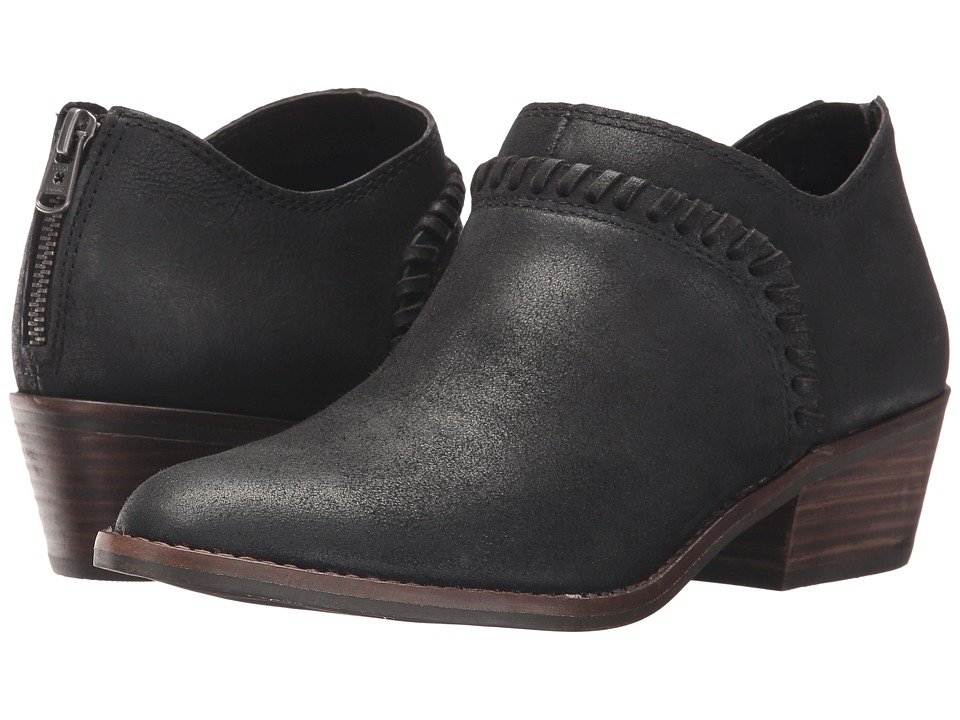 Lucky Brand Fawnn (Black) Women