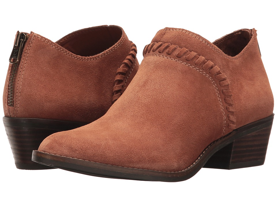 Lucky Brand Fawnn (Toffee) Women