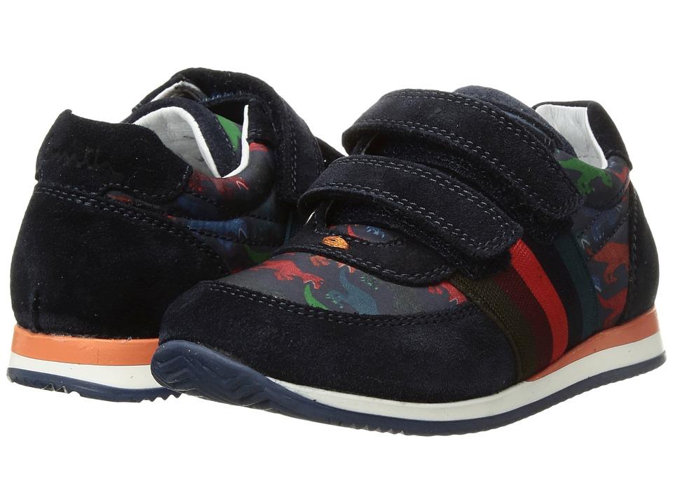 Paul Smith Junior - Sneakers w/ Dino Print