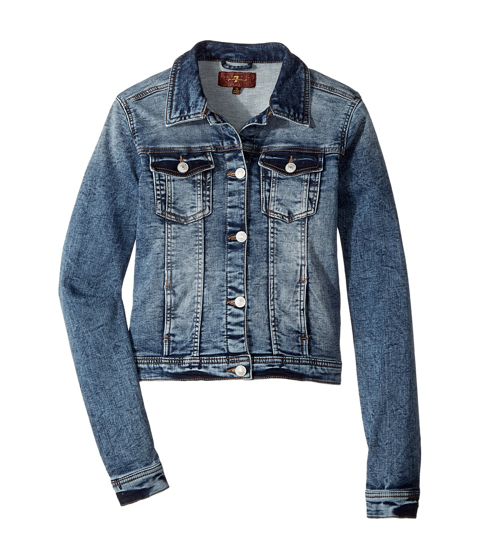 7 For All Mankind Kids - Denim Jacket