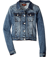 7 For All Mankind Kids - Denim Jacket (Big Kids)