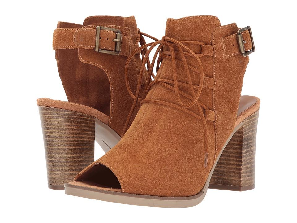 Bella-Vita Pru-Italy (Tobacco Suede) Women's  Boots