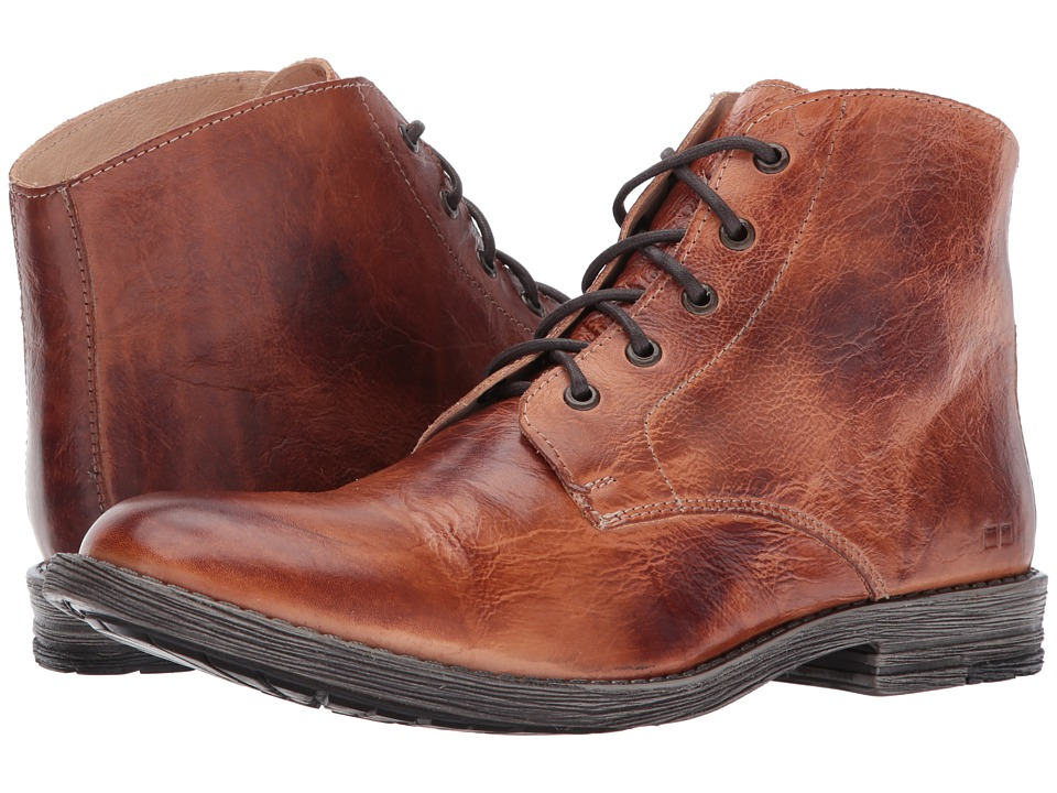 Bed Stu Hoover (Cognac Rustic) Men