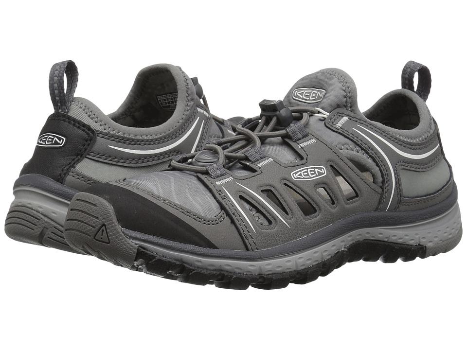 Keen Terradora Ethos (Neutral Grey/Gargoyle) Women's Shoes