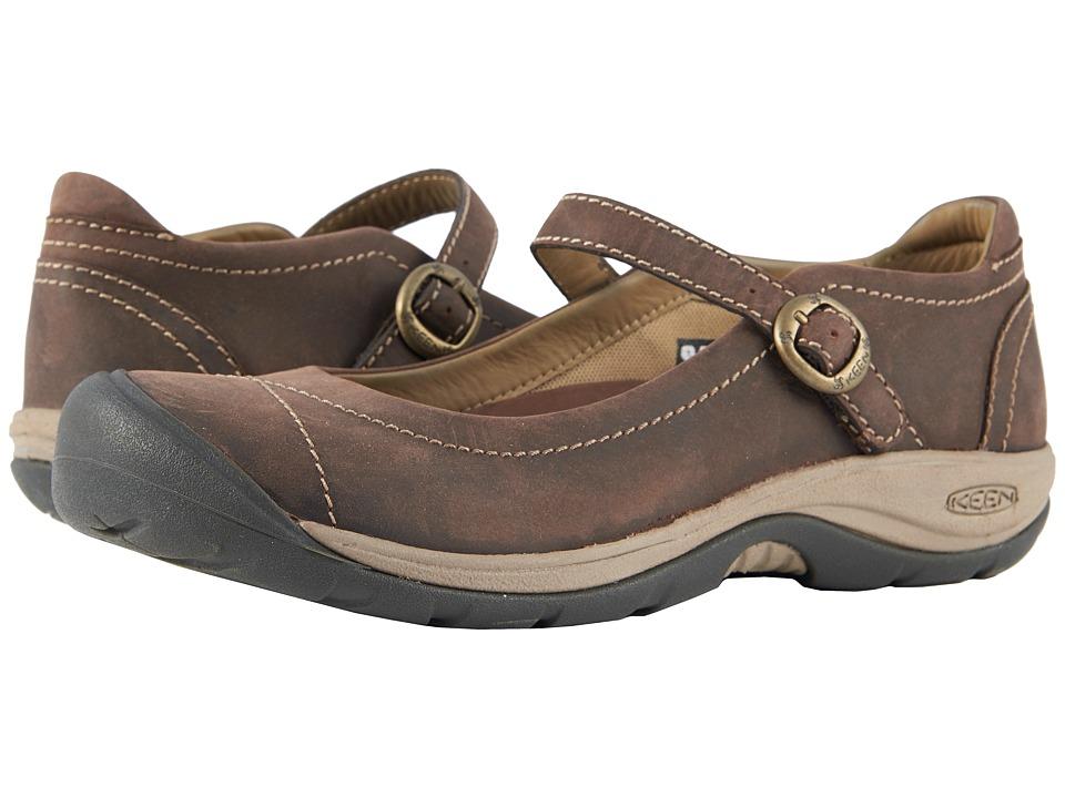 Keen Presidio II MJ (Infield/Cornstalk) Women's Shoes