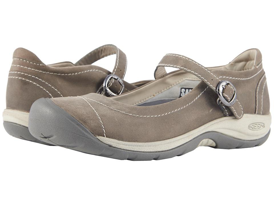 Keen Presidio II MJ (Paloma/Silver Birch) Women's Shoes