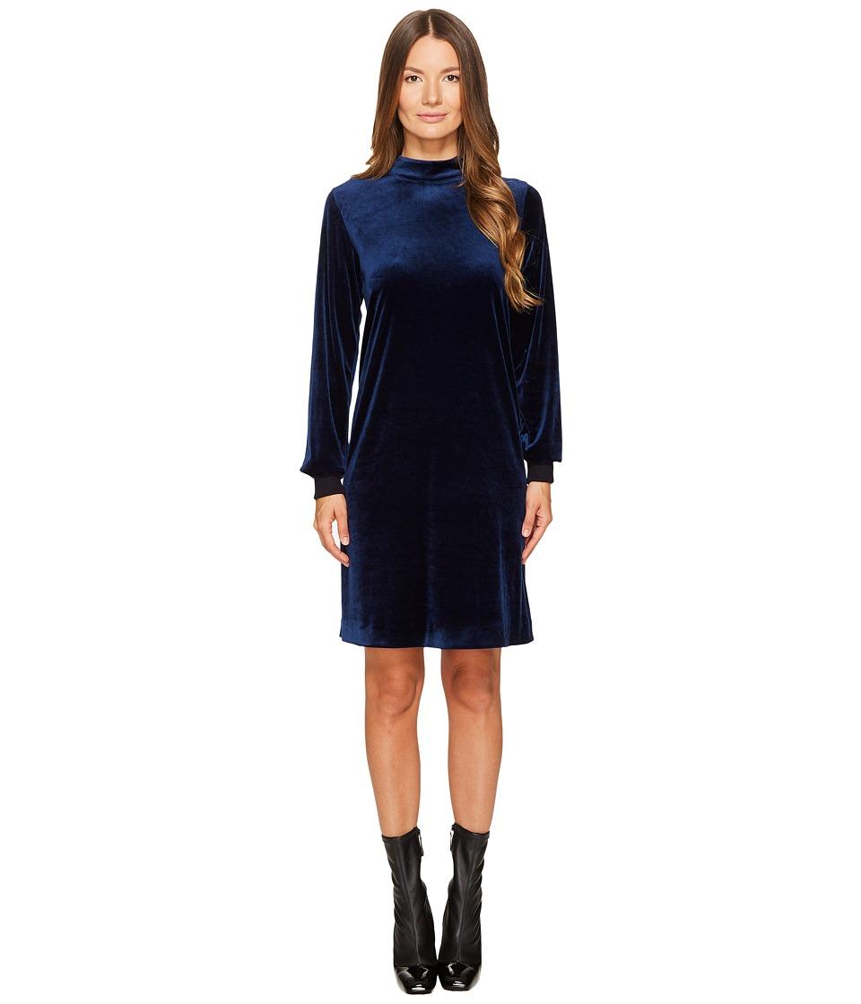 Sonia Rykiel - Fluid Velvet Dress