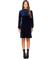 Sonia by Sonia Rykiel - Fluid Velvet Dress