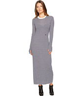 Sonia by Sonia Rykiel - Striped Wool Dress