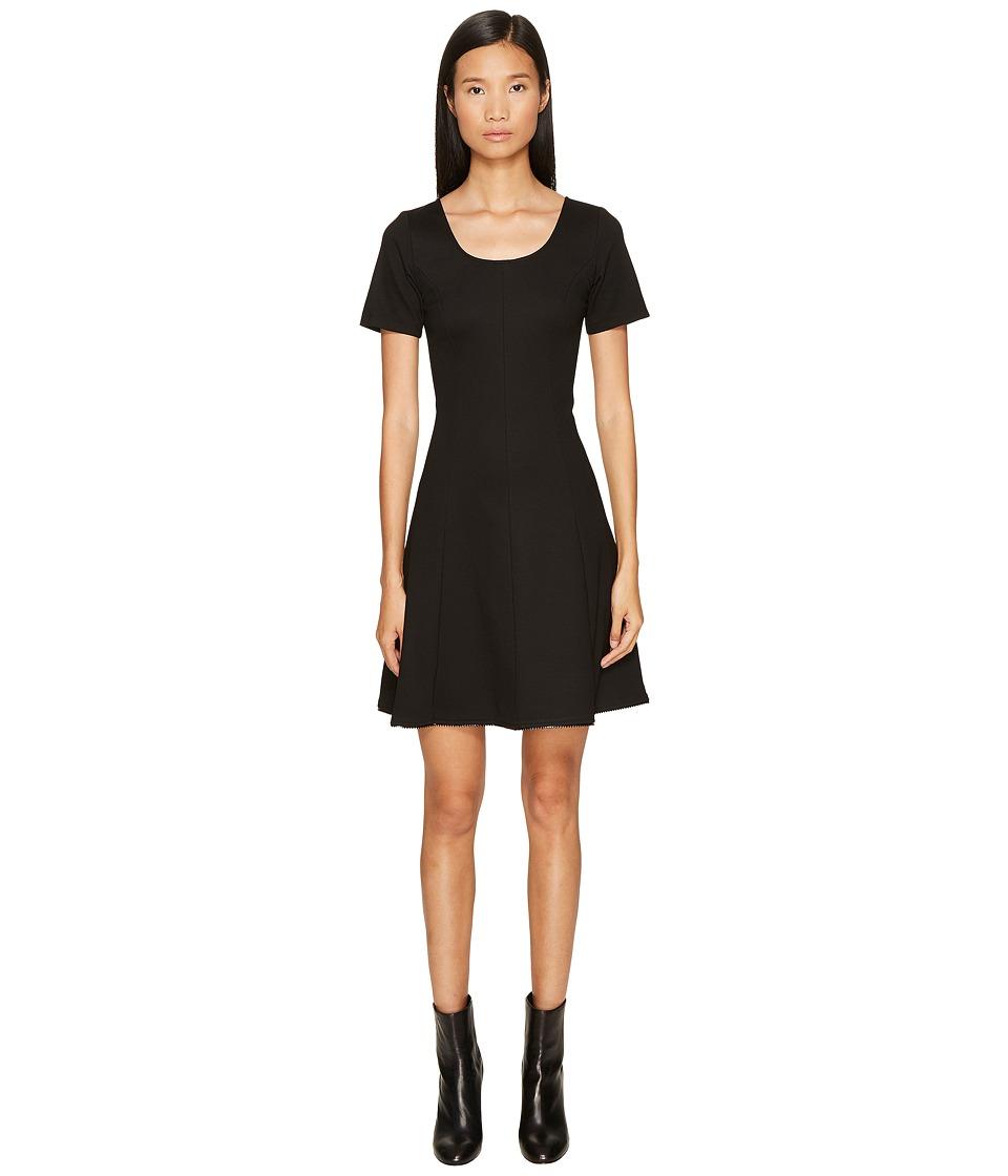 Sonia by Sonia Rykiel - Techincal Jersey Dress MC