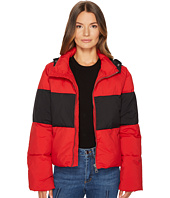 Sonia by Sonia Rykiel - Nylon Down Puffer Coat