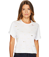 Sonia by Sonia Rykiel - Safety Pin T-Shirt