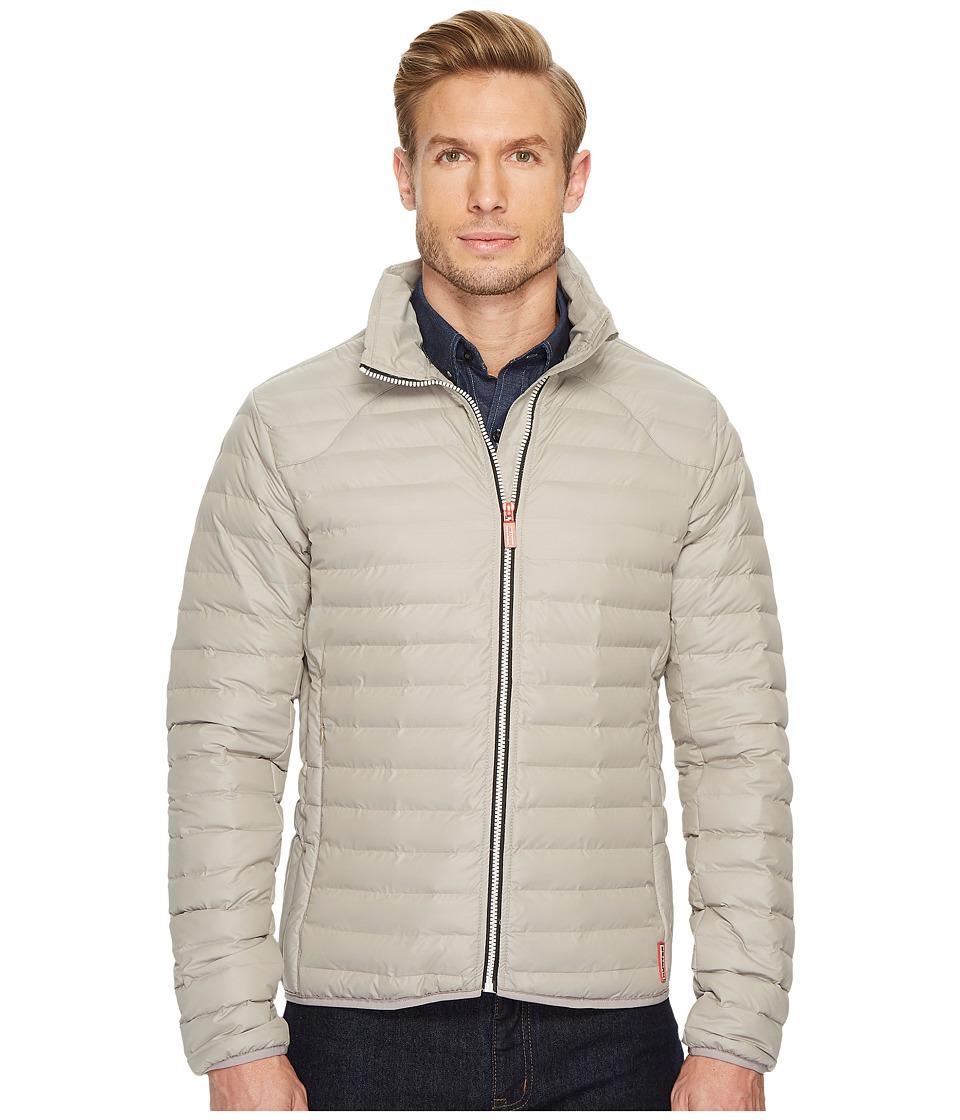 Hunter Original Midlayer Jacket (Stone) Men's Coat