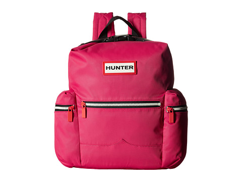 Hunter Original Mini Backpack Nylon - Bright Pink