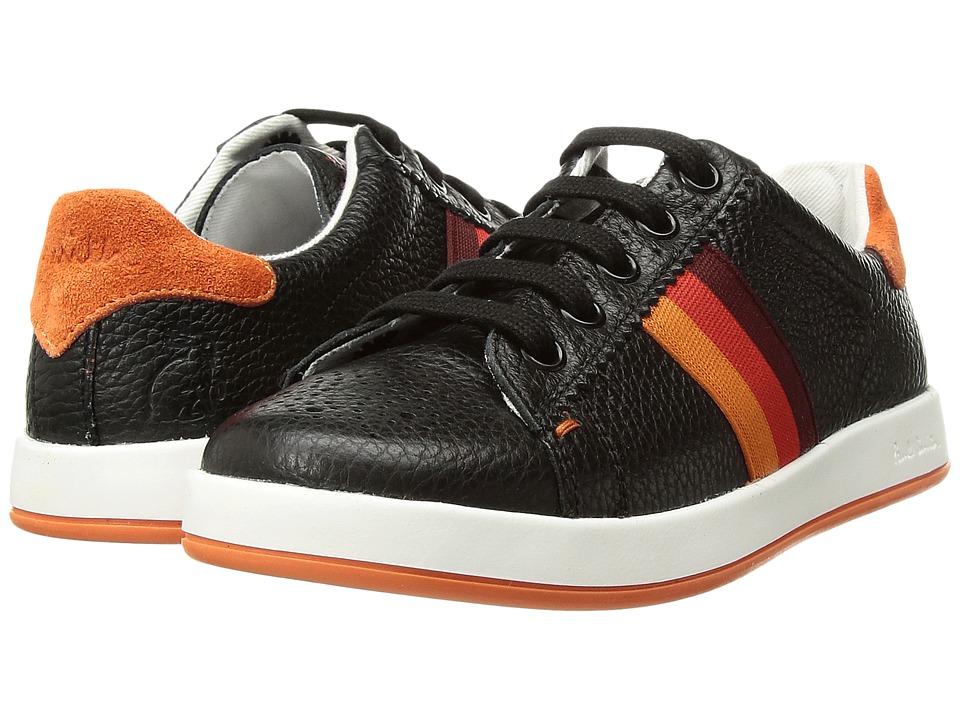Paul Smith Junior - Rabbit Sneakers w/ Laces