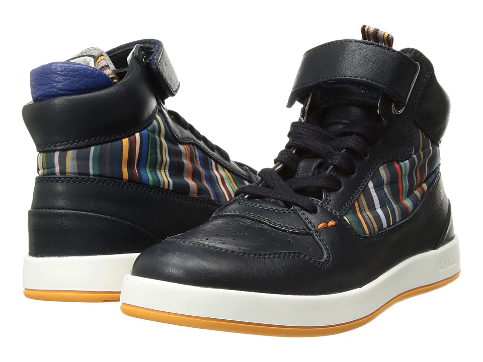 Paul Smith Junior - High Top Sneakers