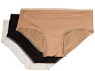 DKNY Intimates - Three Pack Litewear Hipster