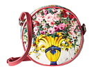 Dolce & Gabbana Kids - Caltagirone Handbag (Toddler/Little Kids/Big Kids)