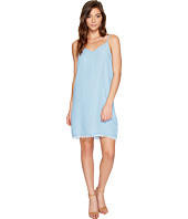 Splendid - Chambray Crepe Slip Dress
