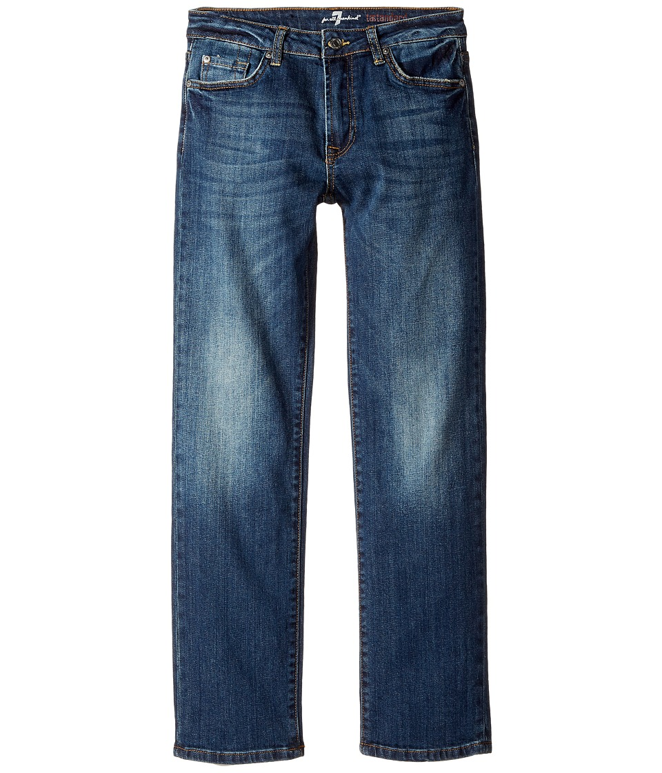 7 For All Mankind Kids - Standard Jean in Seaside Vintage