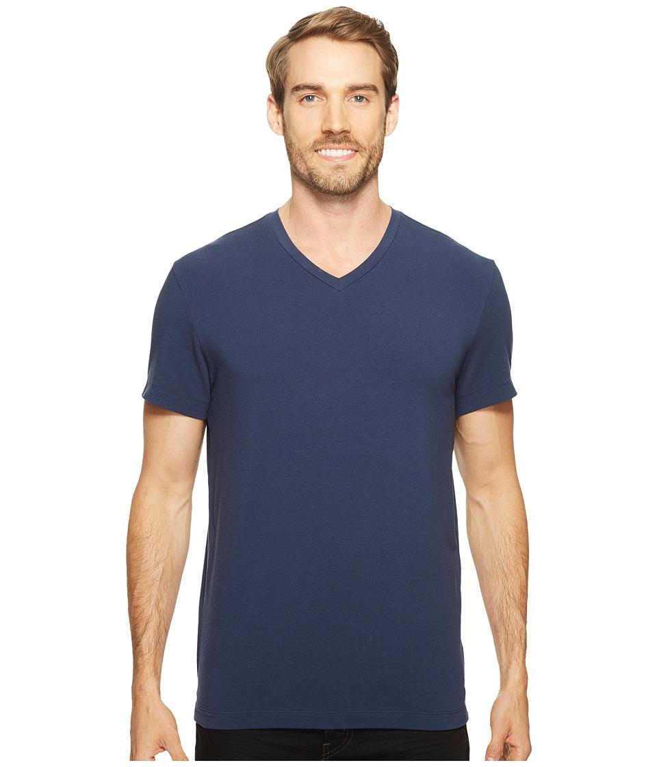 Kenneth Cole Sportswear - Cotton Spandex V