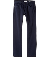 DL1961 Kids - Twill Slim Leg Pants in Dark Sapphire (Big Kids)