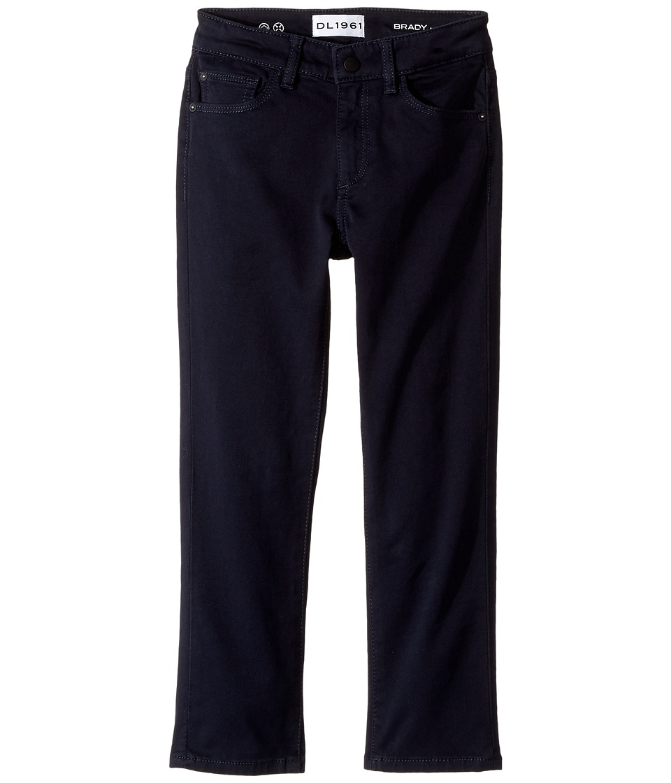 DL1961 Kids - Brady Slim Pants in Dark Sapphire