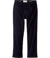 DL1961 Kids - Twill Slim Leg Pants in Dark Sapphire (Toddler/Little Kids/Big Kids)