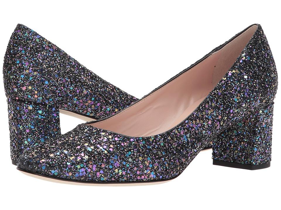 Kate Spade New York Dolores (Midnight Confetti Glitter) Women