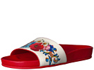 Dolce & Gabbana Kids Caltagirone Sandal (Little Kid/Big Kid)