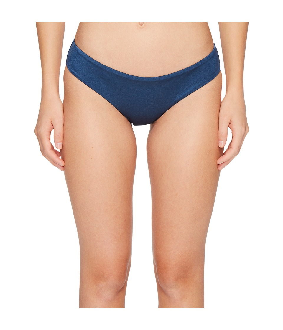 Billabong Sol Searcher Hawaii Lo Bikini Bottom (Blue Bayou) Women