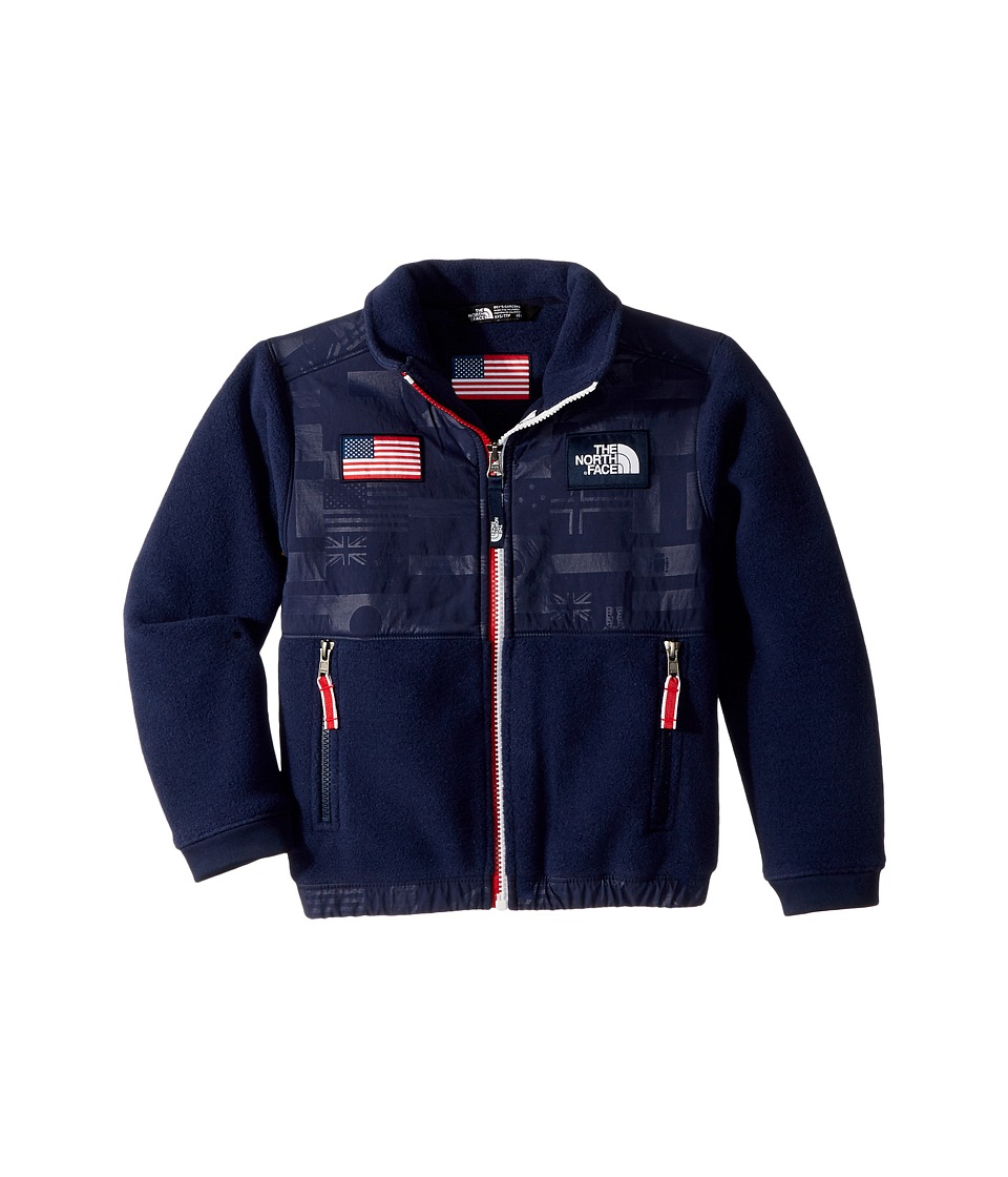 North Face International Collection Denali Jacket (Little...