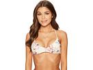 Billabong Float On By Trilet Bikini Top