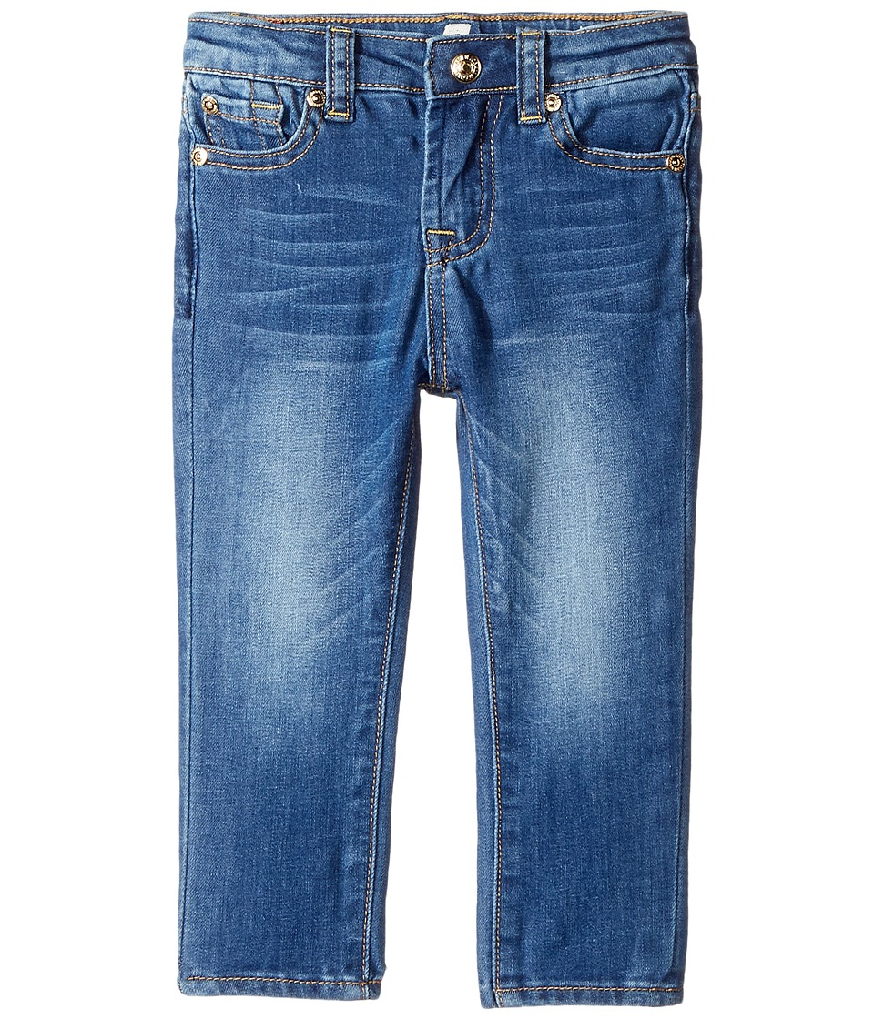 7 For All Mankind Kids - The Skinny Jean in Hyde Park