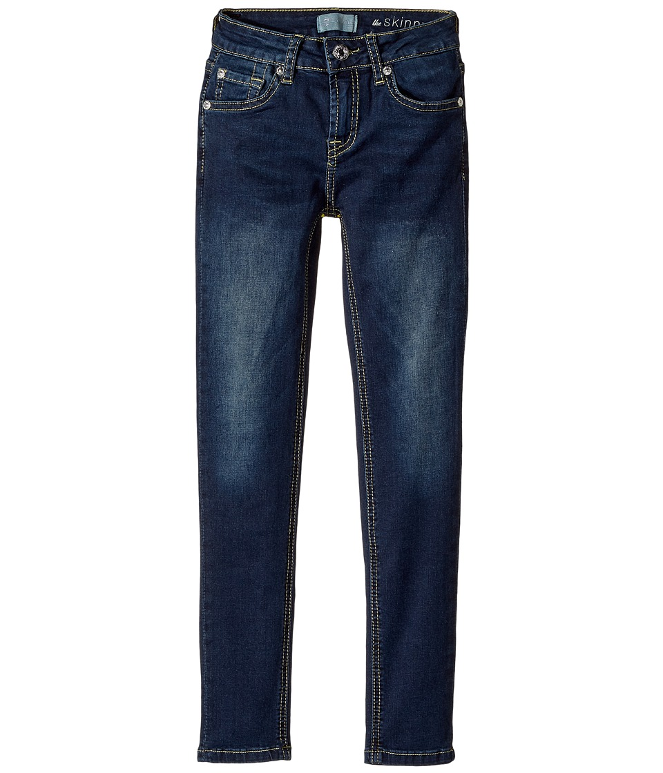 7 For All Mankind Kids 7 For All Mankind Kids - Denim Jeans in Dark Canterbury