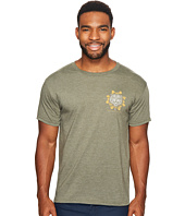 Roark - Tiger Lotus Short Sleeve T-Shirt