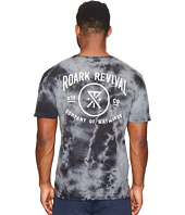 Roark - Volume 13 Tie-Dye Short Sleeve T-Shirt